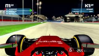 Обзор Гран-При Малайзии и Бахрейна