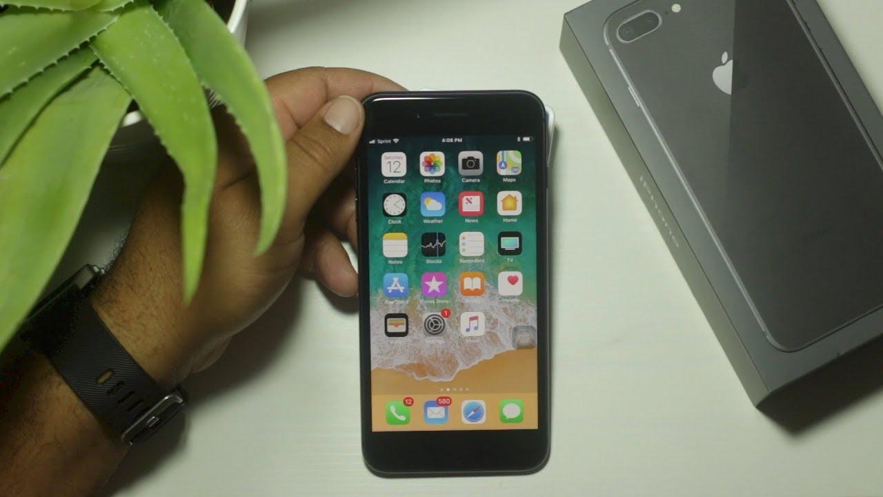 buy iPhone, plus the original 8