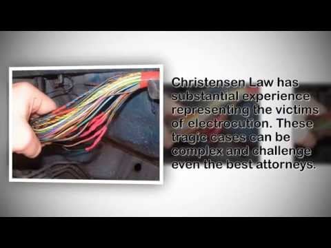Michigan Electrocution Case Attorney