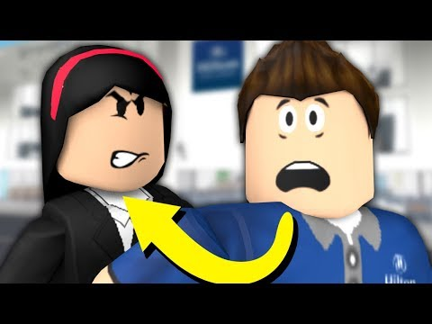FIRED FROM OUR ROBLOX JOBS