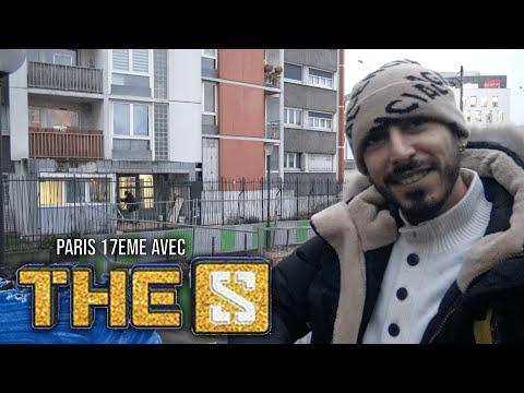 Youtube: GabMorrison – Dans le 17ème à Paris avec The S