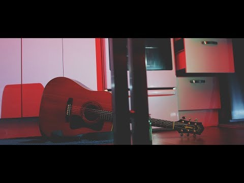 Linkin Park // Sharp Edges // Cover by Jake Pancho
