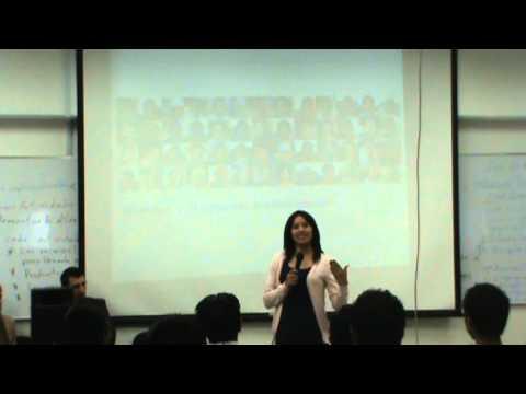 FEPRO 2012 : Reclutamiento y selección / Programas EMA y TRAINEE Volkswagen (parte 1)