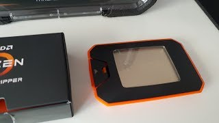 AMD RYZEN Threadripper 2950X: Unboxing (4K)