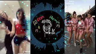 Demo DJ Dom Remix Hiphop No.4 ธารารัตน์ ,เฉียบ