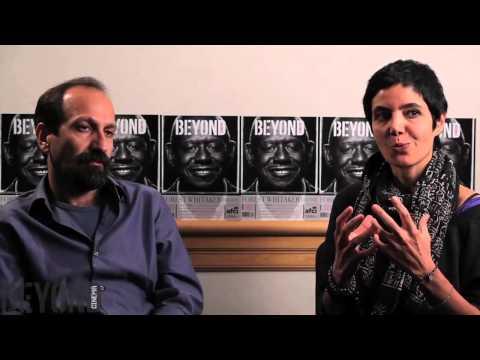 """Asghar Farhadi talks """"The Past"""" at Tiff '13"""