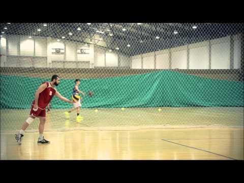 University of Nicosia Sports Awards Highlights 2015