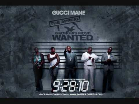 Gucci Mane - Gucci Time (feat. Swizz Beatz)