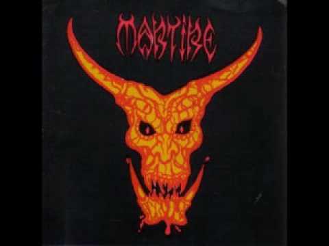 Martire - Hell-A-Caust