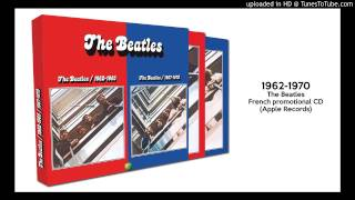Baixar The Beatles 1962-1970 Radio Promo