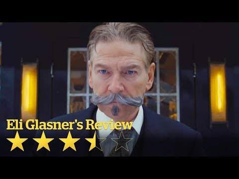 Murder on the Orient Express: Why the 2017 movie remake is worth seeing