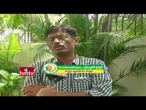 General and Genetic Principal of Seed Production - Rabbit Farming Guide | Nela Talli | HMTV