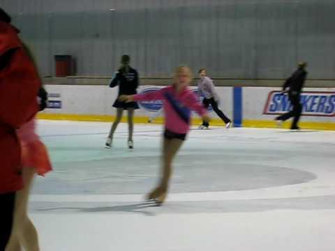 Adele on ice 4