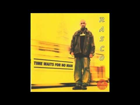 TIME WAITS FOR NO MAN (BY RASCO FT. ENCORE)