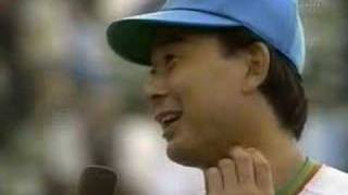 1987年 工藤vs東尾 防御率争い thumbnail