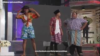 Download lagu Maharaja Lawak Mega 2016 - Akhir (Bocey) Muzikal