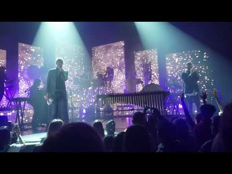 For King & Country Joy (live) in Seattle