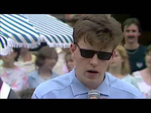 Madness - Yesterdays Men - Hold Tight - 1985