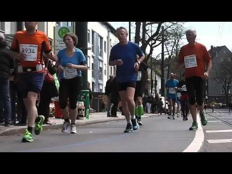 Metro Group Marathon Düsseldorf Teil 5
