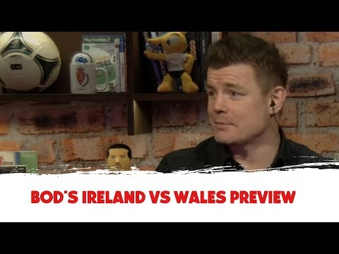 Brian O'Driscoll: Wales are favourites | Can Ireland stop the Grand Slam?