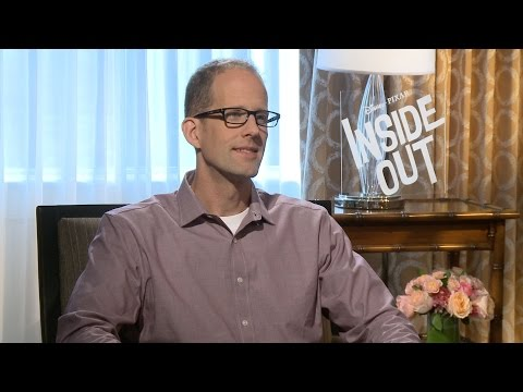 'Inside Out' Director Pete Docter Explains Why They Kept Bing Bong Under Wraps