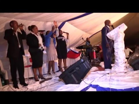 Ncandweni Christ Ambassadors: Ngoba liwukuphila
