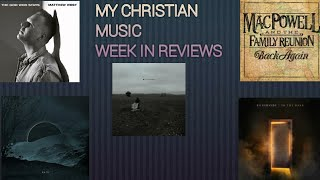 Download NF, Matthew West, Mac Powell And The Family Reunion, Wolves At The Gate, and Silversyde Reviews Mp3 and Videos