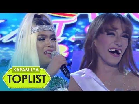 Kapamilya Toplist: 10 wittiest and funniest contestants of Miss Q & A Intertalaktic 2019 - Week 11