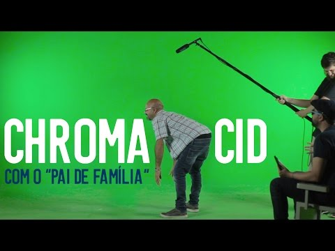 CHROMACID COM O