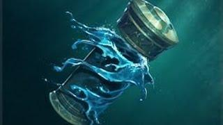 preview new immortal treasure 1 ti7 compendium dota 2
