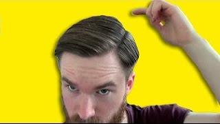 Die perfekte Frisur für deinen Kopf! | Männer-Frisuren | Kopf-Typen