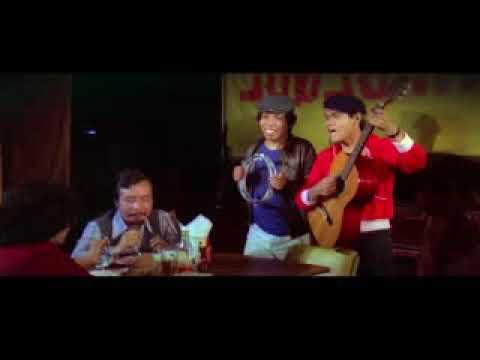 lagu nyanyian kode warkop DKI yg baju merah jangan sampai lepas1