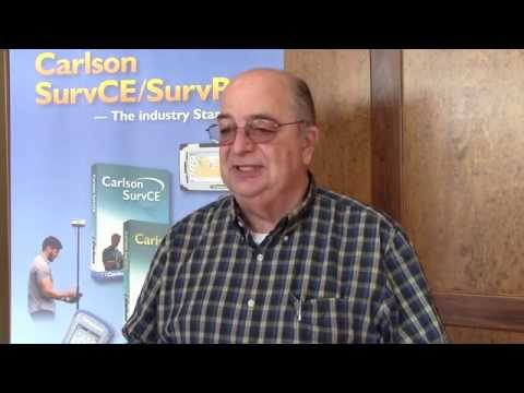 Carlson Works | Land Surveying