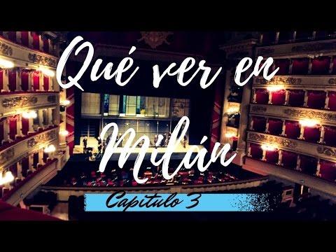 La Scala | Que ver en Milan - Capitulo 3
