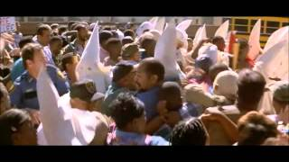 a time to kill kkk scene