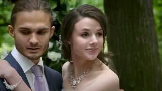 Мария и Илья: Свадебные клятвы