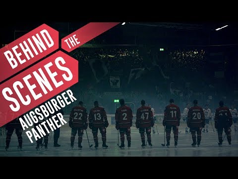 Augsburger Panther: The 7th Player