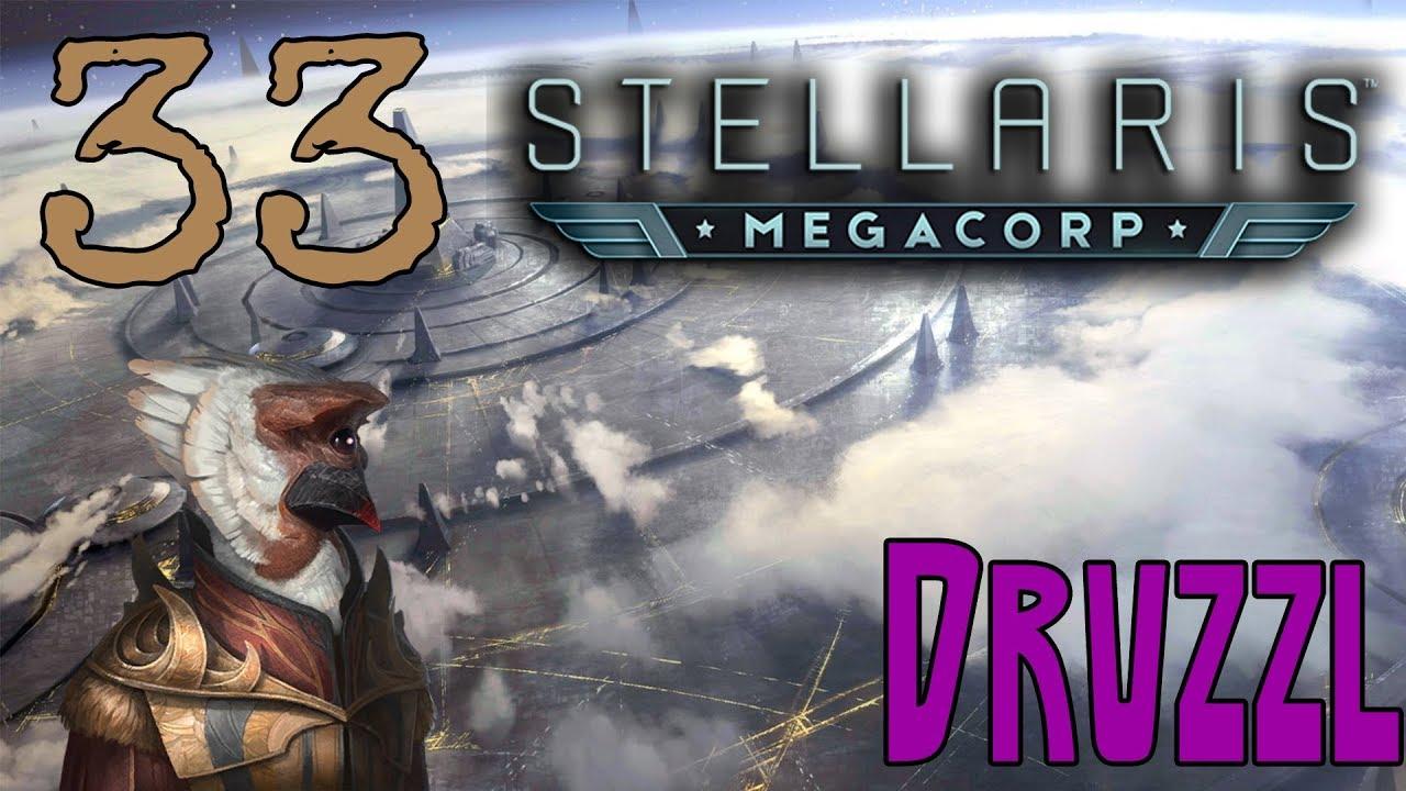 Download Cybrex Alpha Stellaris Megacorp Brain Slugs 10 Let