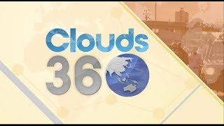 LIVE: #CLOUDS360 EXCLUSIVE INTERVIEW NA #MILLARDAYO #06Sept2018