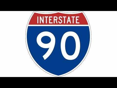 Top 10 Longest Interstate Highways in U.S.A.
