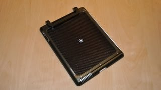 Esoterism Moat-2 Case for the iPad