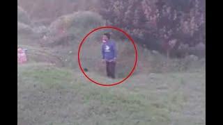 Este sería el violador en serie que ataca a mujeres en los alrededores del Simón Bolívar