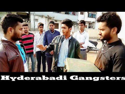 Hyderabadi Gangsters