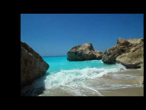 GREECE LEFKADA - Best Beaches
