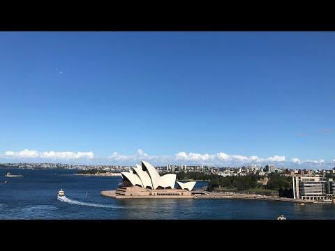 Von Sim-Karten Und Australischen Spezialitäten - Farm Work And Travel