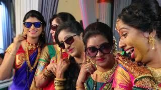 Nikita Patil's Haldi Special Song