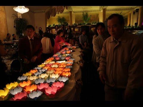 Vietnamese community has fundraising dinner in Melbourne for Vietnam's flood victims