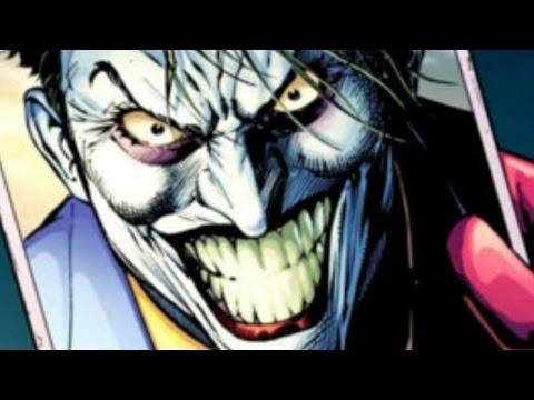 10 Things DC Wants You To Forget About The Joker