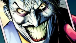 10 Things DC Wants You To Forget About The Joker streaming