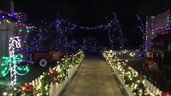 Jacksonville Holiday Fun | Enchanted Christmas Village